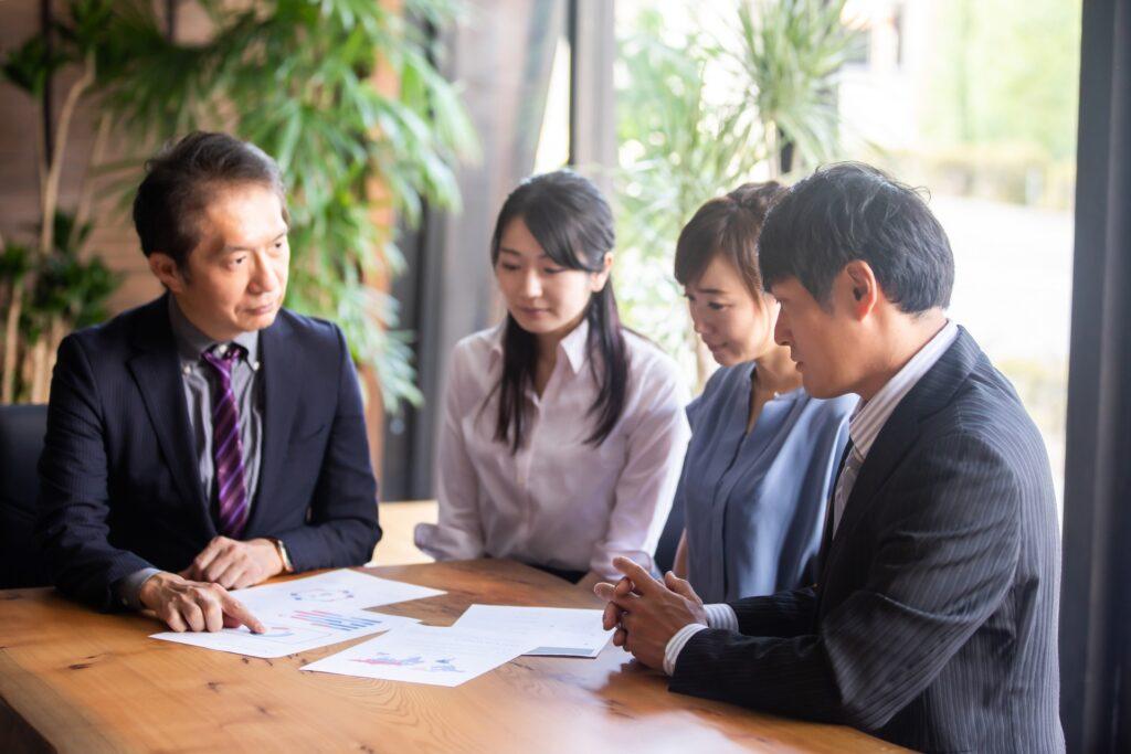 職場でのコミュニケーションでストレスを感じたら?アサーティブ・コミュニケーションを意識してみよう。