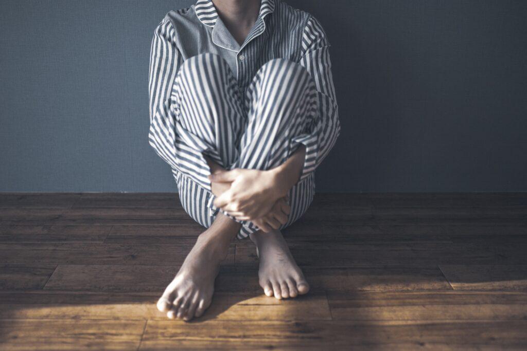ストレスに起因する障害の種類一覧(適応障害・PTSD・うつ・心身症など)