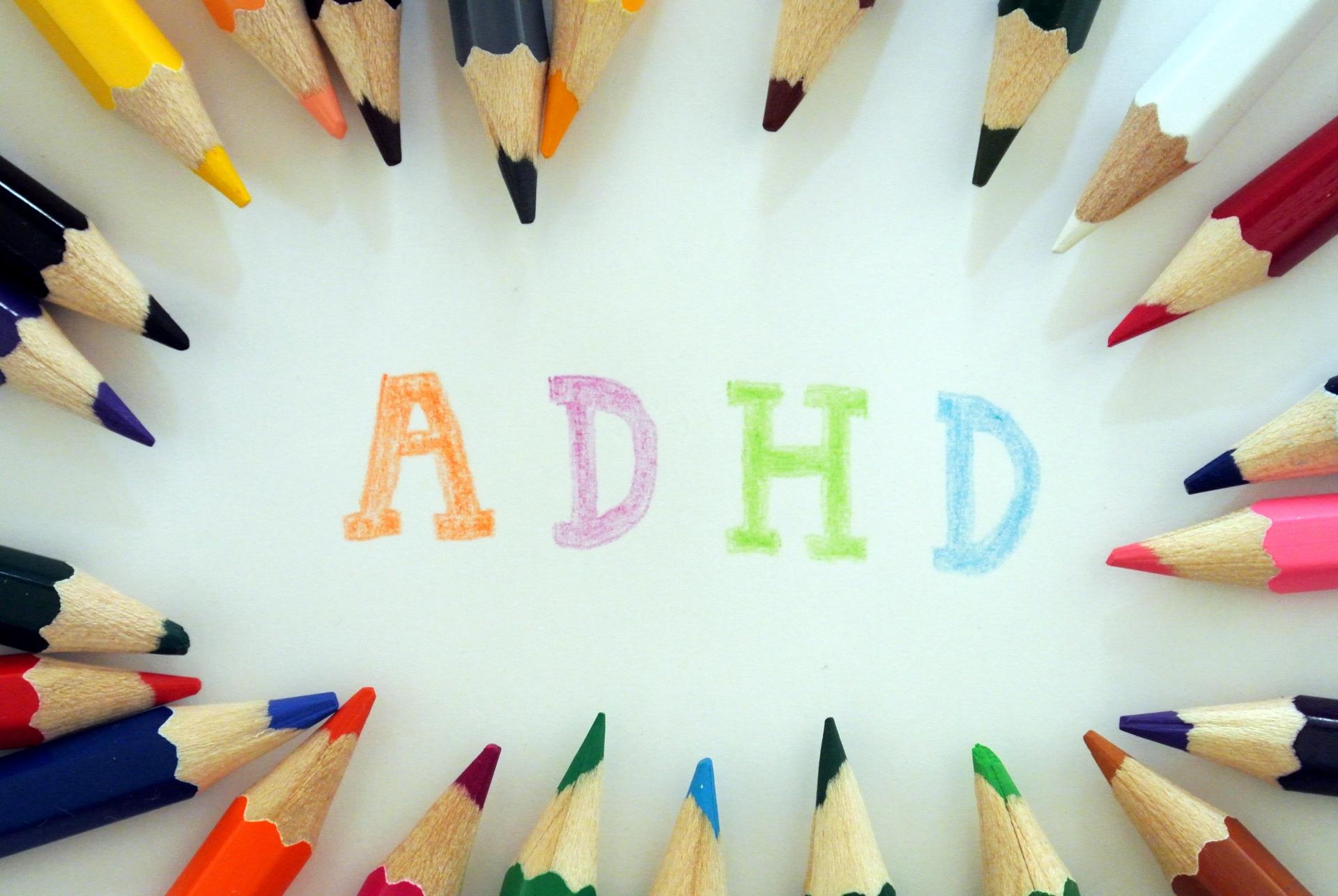 ADHDと診断された方に向いている仕事と傾向は?