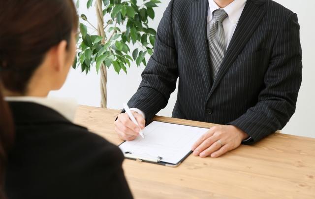 精神障害を抱える方が、面接時に聞かれやすい質問の傾向とは?