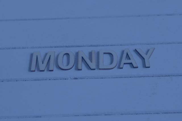 【ブルーマンデー症候群】つらい月曜を乗り切る為にすべきこととは?